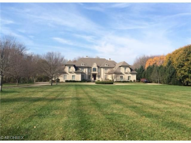 5040 Arlington Rd North Canton Oh 44720 Home For Sale