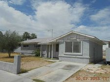 2129 Bennett St, North Las Vegas, NV 89030