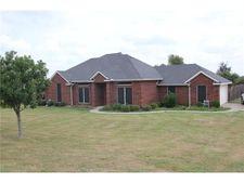 11155 Country Ridge Ln, Forney, TX 75126
