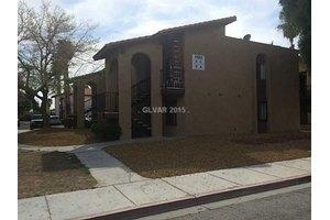 4689 Elk Springs Ave, Las Vegas, NV 89103