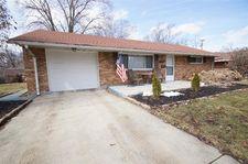 3801 Endover Rd, Dayton, OH 45439