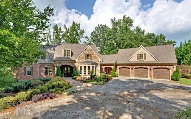 1011 shoreline dr jefferson ga 30549 home for sale and