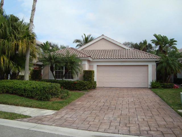 719 Pinehurst Way Palm Beach Gardens Fl 33418 Home For