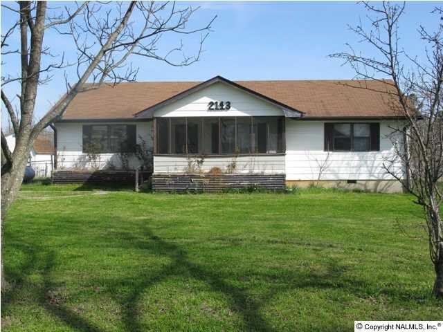 2143 Grimwood Rd, Toney, AL 35773