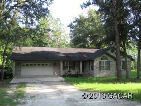 21903 ne 53rd ave earleton fl 32631 home for sale and
