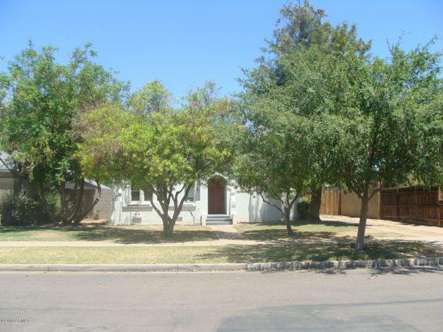 706 W Culver St, Phoenix, AZ 85007