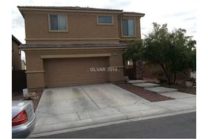 4449 Carrier Dove Ave, North Las Vegas, NV 89084