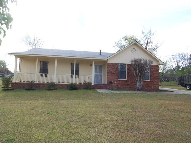 3803 southwood dr augusta ga 30906 for Southwood home