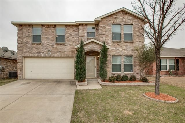 home for rent 4049 golden horn ln fort worth tx 76123