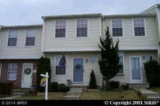 853 W Spring Meadow Ct, Edgewood, MD 21040