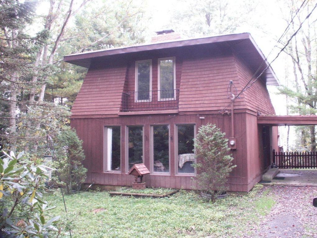 Bear Creek Lake Jim Thorpe Homes For Sale