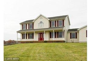 336 Quiet Meadow Ln, Winchester, VA 22603