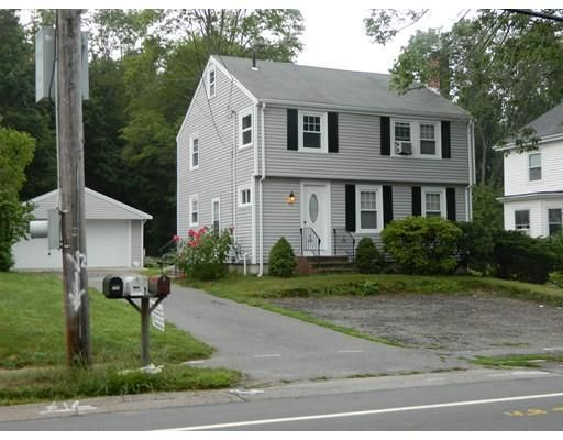 370 N Elm St West Bridgewater Ma 02379 Home For Sale And Real Estate Listing