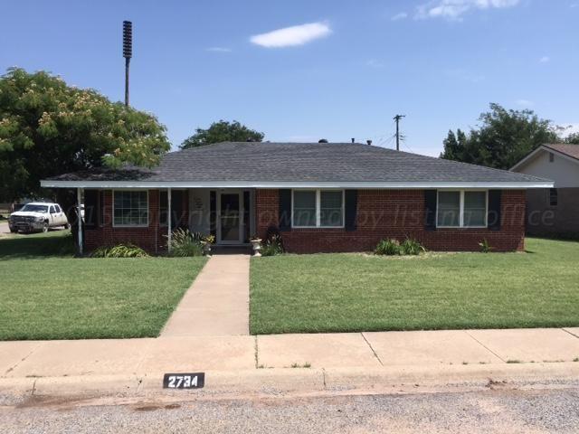 2734 comanche trl pampa tx 79065 home for sale and real estate listing