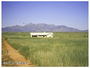 48 Cattle Ranch Ln, Sonoita, AZ