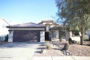 6725 W Alegria Dr, Tucson, AZ 85743
