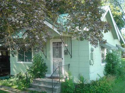 8819 E Frederick Ave, Spokane, WA