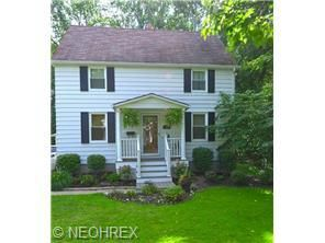 36 Thames Ave, Bedford, OH