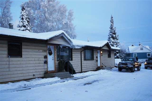 1500 Denali Way, Fairbanks, AK 99701