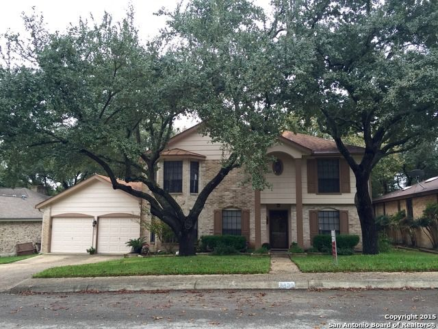 8830 shady leaf san antonio tx 78254 home for sale and real estate listing. Black Bedroom Furniture Sets. Home Design Ideas