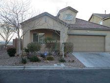 4017 Yellow Mandarin Ave, North Las Vegas, NV 89081