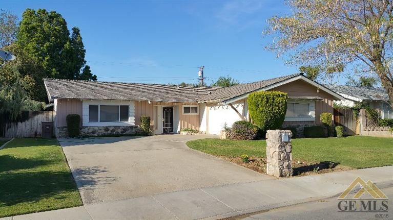 3504 Century Dr Bakersfield, CA 93306