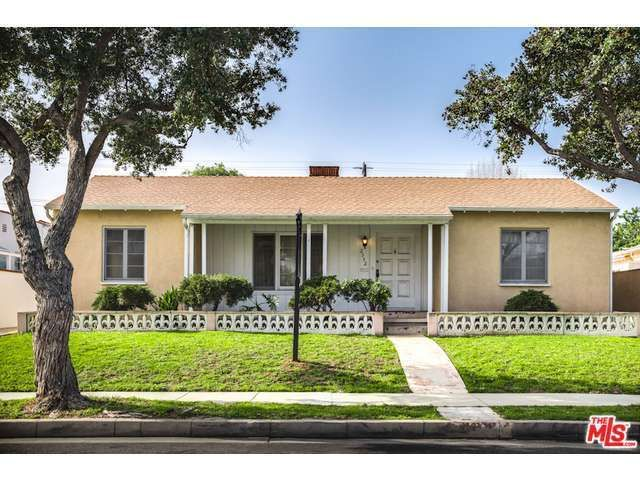 2332 31st st santa monica ca 90405 for House for sale in santa monica