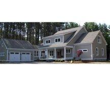330 Long Plain Rd, Leverett, MA 01054