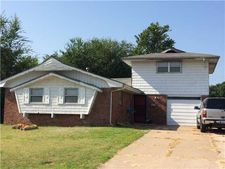 1512 Sw 79th Ter, Oklahoma City, OK 73159