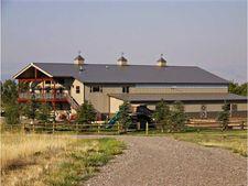 620 Bear Creek Loop, MT 59720