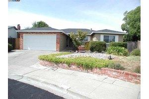 5440 Cumberland Park Ct, Fremont, CA 94538