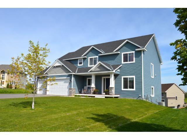 27140 hickory ridge dr elko new market mn 55020 home