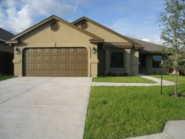 2406 grisell dr laredo tx 78041 for Laredo home builders