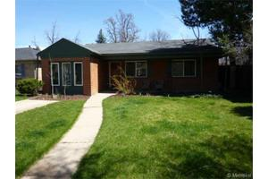 1328 Niagara St, Denver, CO 80220