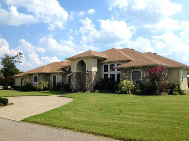 1214 point royal loop charleston ar 72933 home for sale and real estate listing