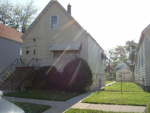 1319 Clinton Ave, Berwyn, IL