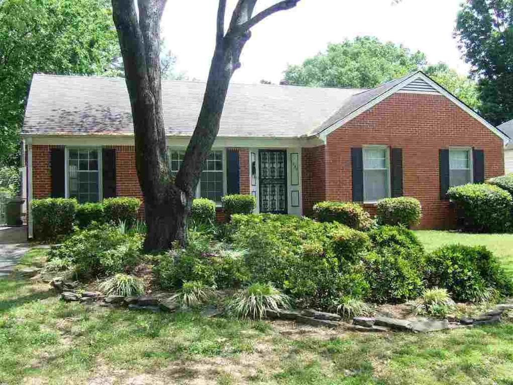 1582 Willey St Memphis Tn 38119 Realtor Com 174