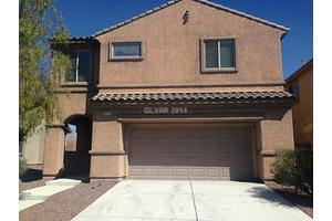 6874 Desert Thrasher Dr, North Las Vegas, NV 89084