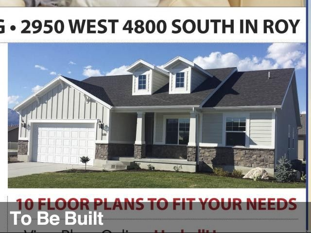 4713 s 2950 w roy ut 84067 home for sale and real