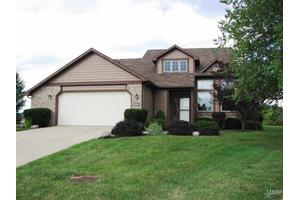 11228 Crested Oak Ct, Fort Wayne, IN 46845