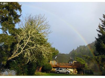 91547 Highway 42 S, Coquille, OR