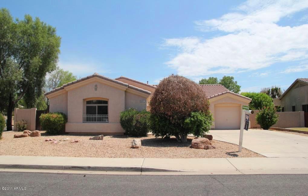 Arizona Property Tax Glendale