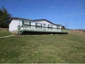 16135 Pumphouse Rd, Brookville, IN