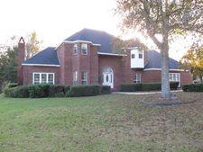 285 Old Soso Rd, Laurel, MS 39443