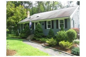 434 Bay Rd, Easton, MA 02375