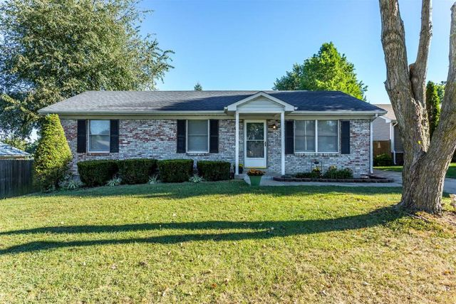 105 mobile ct nicholasville ky 40356 home for sale and real estate listing