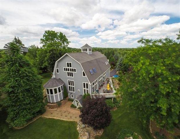 Homes For Sale Cavanaugh Lake Chelsea Mi