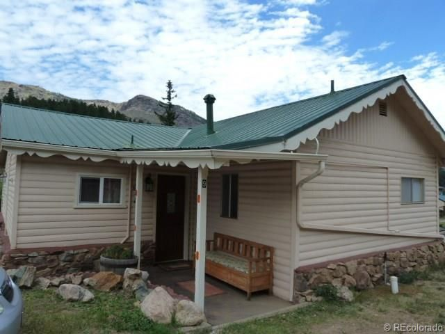 57920 highway 285 unit 9 bailey co 80421 home for sale
