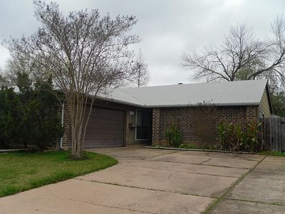 15502 Evergreen Place Dr, Houston, TX