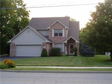 710 S 9th Ave, Beech Grove, IN 46107